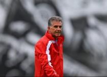 کی روش: تیمهای آسیایی هیچگاه به سطح تیمهای اروپایی نمیرسند