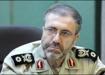 معاون جدید امنیتی و انتظامی وزارت کشور منصوب شد