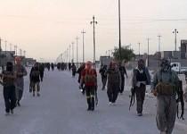 بیش از 1000 کشته در 17 روز درگیری داعش با نیروهای دولتی عراق