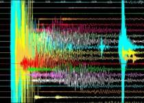 زلزله 3.9 ریشتری علیآباد در استان گلستان را لرزاند