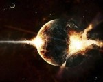 رصد انفجار ۱۲ میلیارد ساله در کیهان