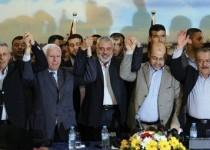 نتانیاهو: جهان دولت توافقی فلسطین را به رسمیت نشناسد