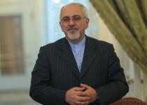 ظریف: سفر امیر کویت به تهران آغازگر فصل جدیدی در توسعه روابط بود