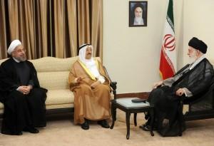 امنیت منطقه خلیج فارس در گرو روابط خوب همه کشورهای منطقه است