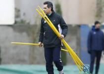 کنارهگیری مربی تیم ملی فوتبال/ صالح: حرفی برای گفتن ندارم!