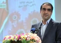 وزیر بهداشت: اجازه نمیدهم وزارتخانه سیاسی شود