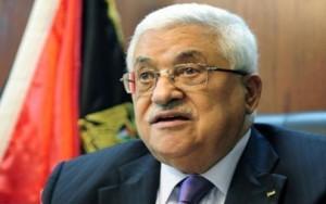 عباس در جلسه دولت توافقی: این دولت، اسرائیل را به رسمیت میشناسد