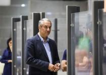 کفاشیان:صالح میخواست روی نیمکت بنشیند،کیروش مخالف بود