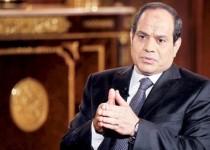 عبدالفتاح سیسی با 96 درصد آرا رئیسجمهوری مصر شد