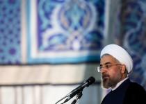 روحانی: نفوذ در منطقه و جهان حق مسلم ماست