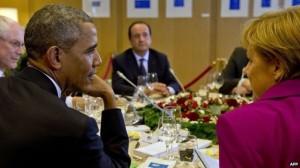 هشدار کشورهای گروه 7 به روسیه درباره تحریمهای بیشتر
