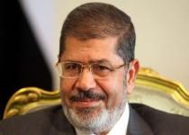 مرسی ادامه روند انقلاب در مصر را خواستار شد