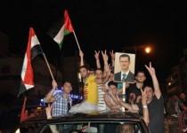 بشار اسد 27 خرداد سوگند یاد میکند