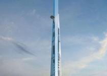 ساخت بلندترین ساختمان جهان با سریعترین آسانسور در عربستان