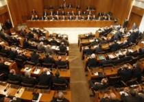 انتخاب رئیس جمهوری لبنان بار دیگر به تعویق افتاد