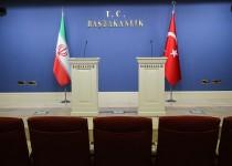 ایران و ترکیه بیانیه مشترک صادر کردند/توافقات مهم دو قدرت منطقه