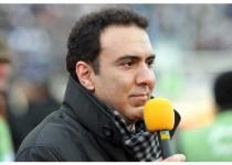 مزدک میرزایی؛ گزارشگر هر سه بازی ایران در جامجهانی