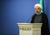 روحانی: صاحب ایران، ملت ایران است