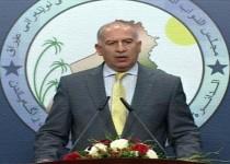 رئیس پارلمان عراق: درگیریهای موصل کل خاورمیانه را تهدید میکند