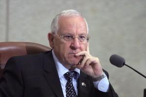 """""""روون ریولین"""" رئیس جدید رژیم صهیونیستی شد"""