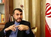 امیرعبداللهیان: خواهان روابط بدون پیششرط با قاهره هستیم