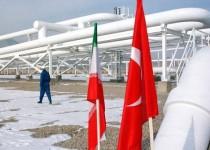 ایران و ترکیه بر سر قیمت گاز به توافق نرسیدند/ مذاکرات ادامه می یابد