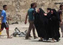فرار بیش از 500 هزار عراقی از موصل
