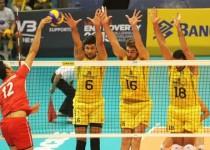 پخش دیدار ایران و برزیل از شبکه سه