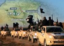 تهدید داعش به اشغال بغداد و کربلا