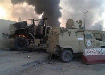 درگیری در فلوجه و حمله به موصل/ تلاش برای پیشروی به سوی بغداد و کربلا
