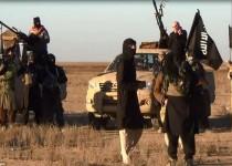 داعش درگیریهای خود در سوریه را متوقف کرده است