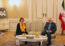 دوشنبه ،آغاز مذاکرات ایران و 1+5 با ناهار کاری اشتون و ظریف