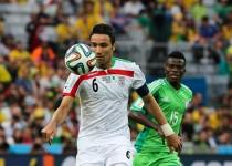 ایران - نیجریه، نخستین تساوی جام بیستم