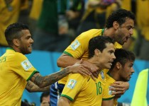 برنامه روز پنجم جام جهانی