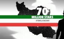 هدیه سیروان خسروی به بینندگان بازی ایران