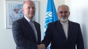 وزیر خارجه انگلیس: بهزودی سفارتخانهمان در تهران بازگشایی میشود