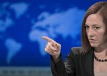 """واشنگتن: اتهامات دولت عراق علیه عربستان """"خصمانه"""" است"""