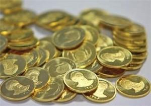 افزایش 8 هزار تومانی قیمت سکه در بازار ؛ چهارشنبه ۲۸ خرداد ۱۳۹۳