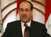 مالکی: موج تروریسم به حامیان منطقهای آن نیز خواهد رسید