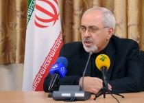 وزیر خارجه: ایران از سلاح کشتار جمعی استفاده نکرده و نخواهد کرد