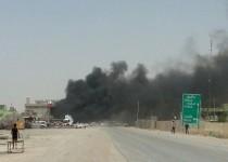 ورود 150 افسر عربستانی به موصل