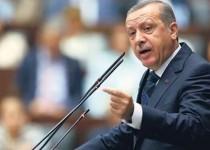 اردوغان:حملات هوایی آمریکا علیه داعش تلفات سنگین غیرنظامی دارد