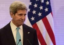 کری: مداخله آمریکا در عراق به معنی حمایت از مالکی نیست