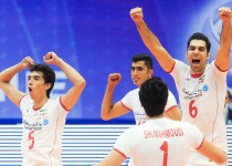 ایران 3 - لهستان 1/ والیبال ایران در یک قدمی فینال لیگ جهانی