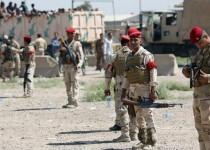 عراقیها آماده ضدحمله علیه داعشیها