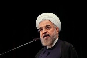 روحانی: هیچکس حق ندارد به دادگاهها فشار بیاورد