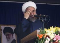 قدردانی رییس جمهور از بازی فداکارانه تیم ملی فوتبال ایران