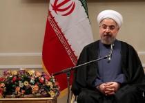 روحانی: بایدخشونت و افراطگری از دنیای اسلام رخت بر بندد