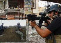 کنترل نیروهای عراق بر العلم و المنصوریه/ طرح ویژه برقراری امنیت در بغداد
