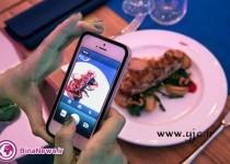 عکس بگیرید و غذای مجانی بخورید! +عکس